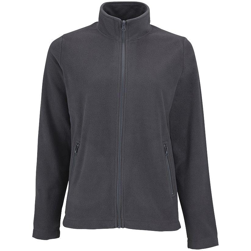 Куртка женская Norman Women, серая