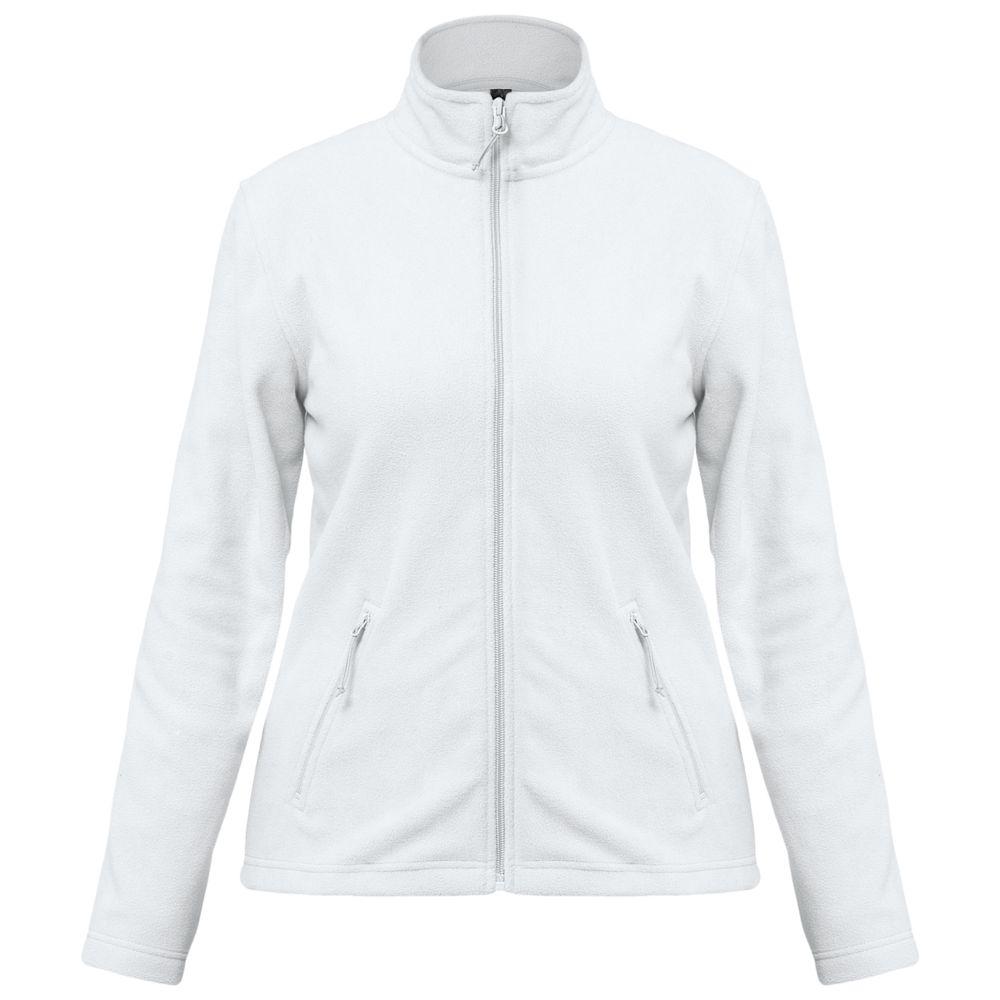 Куртка женская ID.501 белая