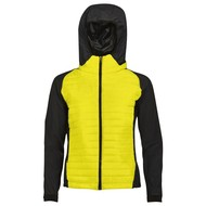 Куртка NEW YORK WOMEN, желтый неон