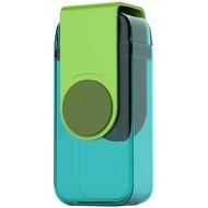Бутылка Juicy Drink Box, зеленая