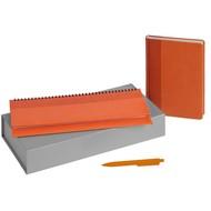 Набор Brand Planner, оранжевый