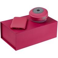 Набор Good Vibrations, розовый