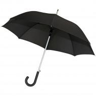 Зонт-трость Alu AC, черный