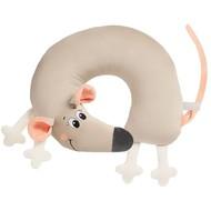 Подушка под шею «Мышка Curious Lefty»