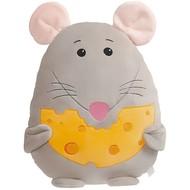 Подушка «Мышонок Cheeser»