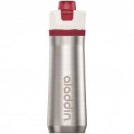 Бутылка для воды Active Hydration 600, красная