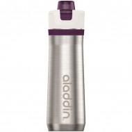 Бутылка для воды Active Hydration 600, фиолетовая