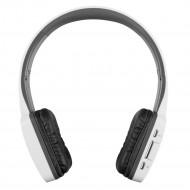 Bluetooth наушники Dancehall, белые