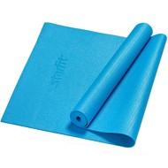 Коврик для йоги Asana, синий