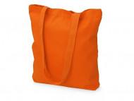 Сумка из плотного хлопка «Carryme 220», оранжевый