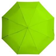 Зонт складной Unit Basic, зеленое яблоко
