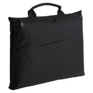 Конференц-сумка Lyon, черная