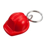 Брелок Helmet, красный
