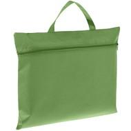 Конференц-сумка Holden, зеленая