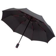 Зонт складной AOC Mini, красный