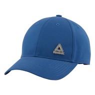 Бейсболка Active Foundation Badge, синяя