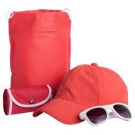Набор Sunny Bay, красный