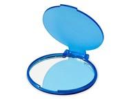 """Зеркало """"Carmen"""", синий прозрачный"""
