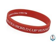 Браслет 2018 FIFA World Cup Russia™, красный